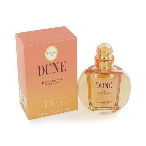 Christian Dior Dune, Toaletná voda 100ml - Tester