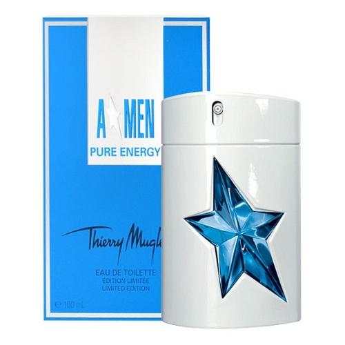 Thierry Mugler Amen Pure Energy, Toaletná voda 100ml