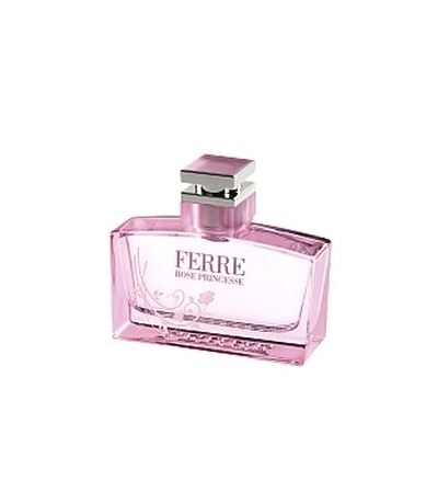Gianfranco Ferre Ferré Rose Princess, Toaletná voda 100ml - tester