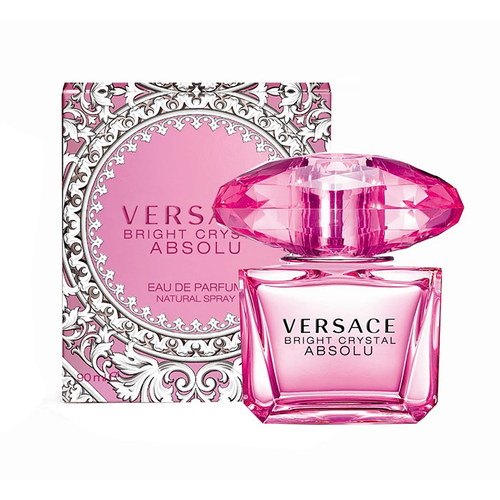 Versace Bright Crystal Absolu, Parfémovaná voda 50ml